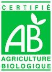 logo AB certif vert